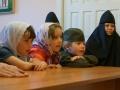 День победы в воскресной школе