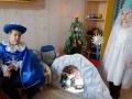 Нести свет Христова Рождества ближним и дальним