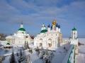 2. Монастырь, где почивают мощи свт. Димитрия