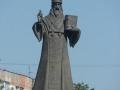 3.Памятник святителю Димитрию в Макарове