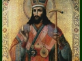 5. Икона свт. Димитрий