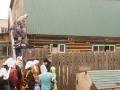 Гости из храма в честь свт. Луки