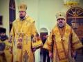 День рождения Высокопреосвященнейшего Владимира