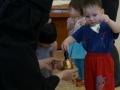 Пасха в Доме ребенка