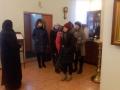 Экскурсия в монастыре