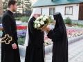 Патриарший экзарх всея Белоруссии митрополит Павел посетил обитель