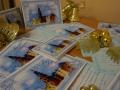 Рождественкие открытки