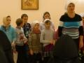 Дети из п. Хохотуй посетили обитель