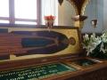 Преподобный Варлаам Чикойский. Казанский кафедральный собор