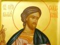 Преподобный Роман Сладкопевец. Частное собрание