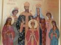 Святые царственные страстотерпцы. Казанский кафедральный собор