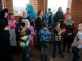 Гости из села Верх-Усугли