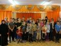 Посещение детского дома с. Колочное