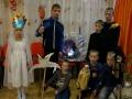 Рождественское поздравление детей