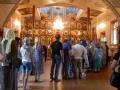 Ковчег в Хабаровской епархии