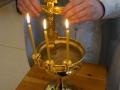 Крещенские богослужения