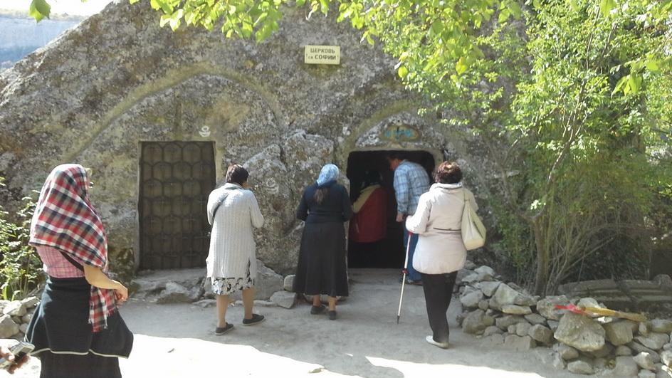 34 Церковь св. Софии