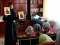 Основы русской иконописи