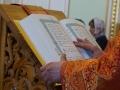 Пасхальное архиерейское богослужение