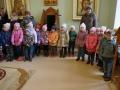 Архиерейское богослужение в обители