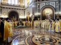 Возведение в сан митрополита епископа Читинского и Петровск-Забайкальского Владимира