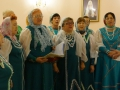 Народный хор г. Нерчинск