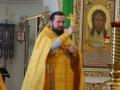 Богослужение в обители в неделю о мытаре и фарисее