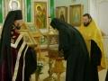 Ковчег с частицами мощей святых принесен в Нерчинскую епархию