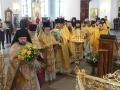 Поздравления священников