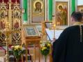 Вси святии, в земле Русской просиявшие, молите Бога о нас