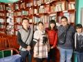 Китайские аспиранты
