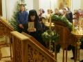 Рождество в обители