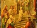 Введение во храм Бородицы