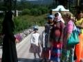 Подопечные центра «Радуга» посетили обитель