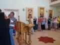 День Петра и Павла в обители