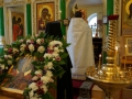 Праздник Преображения Господня в обители