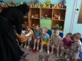 Праздник Преображения в Доме ребенка