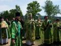 День Всех святых, в земле Русской просиявших