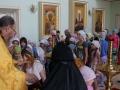 День памяти святого князя Владимира