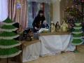 DРождественский утренник в Доме ребенка