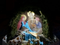 Рождество Христово в обители