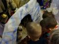 Рождество приходит в Дом ребенка