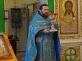 Праздничное богослужение на Сретение Господне