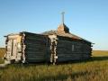 Самый северный православный храм - Дмитриевская часовня в местности Станчик
