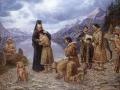 Святитель Иннокентий. Апостол Сибири и Америки
