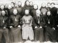 Священники Вилюйского округа. фото начала 20 в