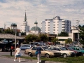 Собор Архангела Михаила, Ситка, Аляска, США - современное фото