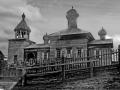 Церковь Иннокентия Иркутского - Нюя - Ленский улус - Республика Саха (Якутия)