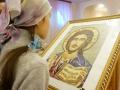 Юные художники провели день в монастыре