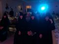Рождественский утренник Атамановской воскресной школы